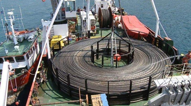 ΑΔΜΗΕ: Εγκαινιάστηκε η ηλεκτρική διασύνδεση της Νάξου