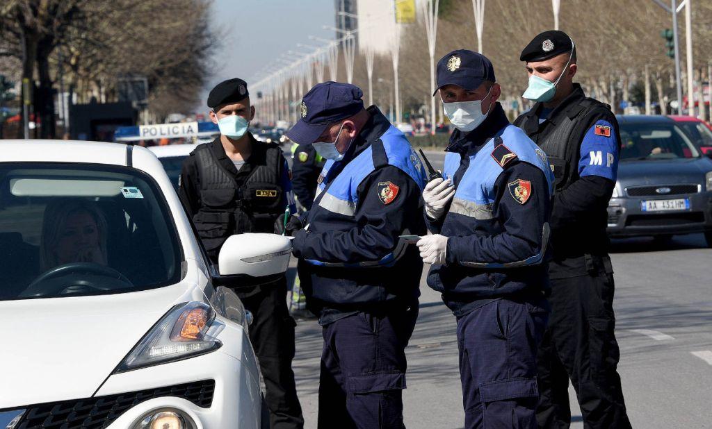 Αλβανία : Υποχρεωτική η μάσκα στους δημόσιους χώρους – Αλματώδης η εξάπλωση του κοροναϊού