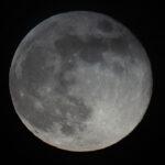 Ανακαλύφθηκε νερό στη φωτεινή πλευρά της Σελήνης [NASA]