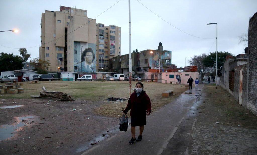 Αργεντινή : Εγινε η 5η χώρα στον κόσμο με πάνω από 1.000