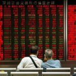 Αρνητικά πρόσημα στην Ασία με την εξαίρεση της Κίνας – Ισχυρή άνοδος για HSBC