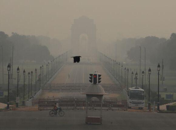Ατμοσφαιρική ρύπανση : Σκότωσε σχεδόν 500