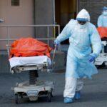 Ατομική βόμβα κοροναϊού στις ΗΠΑ : Τρομερή πρόβλεψη για 500