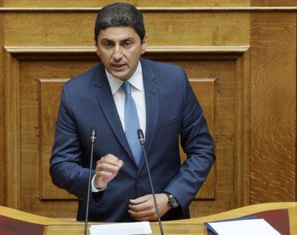 Αυγενάκης: «Ο αθλητισμός αποτελεί και εργαλείο άσκησης εξωτερικής πολιτικής»