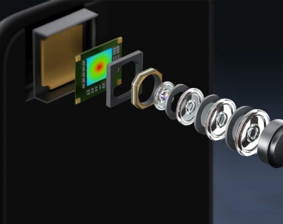 Αύξηση στην αγορά αισθητήρων κάμερας για smartphone, η Sony παραμένει στην κορυφή