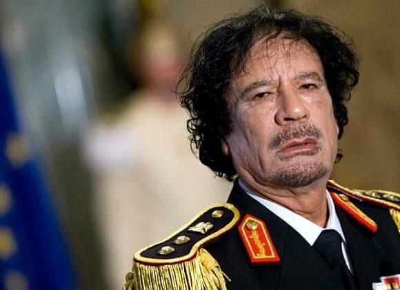 Βρέθηκε μέρος «θησαυρού» του Καντάφι: Πού ήταν κρυμμένος – Ο ρόλος του Χαφτάρ και της Τουρκίας