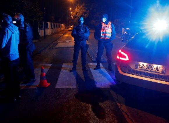 Γαλλία: Νέες συλλήψεις για τον αποκεφαλισμό του καθηγητή – Ανάμεσά τους 4 μαθητές