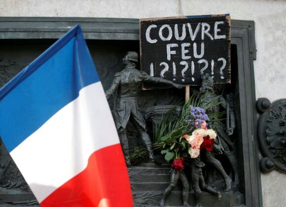 Γαλλία : Προς απέλαση 231 αλλοδαποί ύποπτοι για εξτρεμιστικές πεποιθήσεις