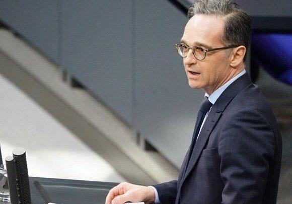 Γερμανία: Η ΕΕ δεν μπορεί να αποφύγει την επιβολή κυρώσεων στην Ρωσία