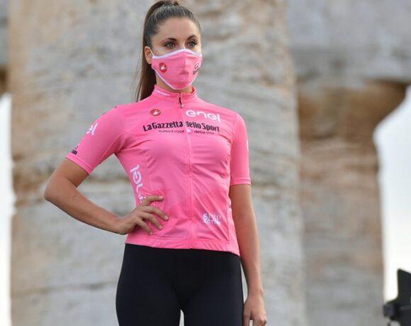 Γύρος Ιταλίας: Όλα για μια ροζ φανέλα