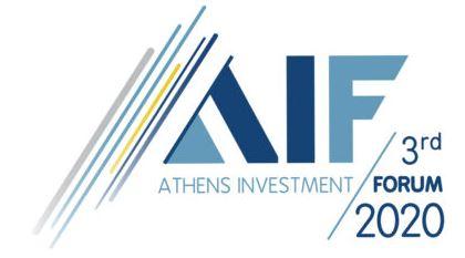 Δ' Ενότητα 3rdAthens Investment Forum: «Ο κατασκευαστικός κλάδος οδηγός της ανάπτυξης της ελληνικής οικονομίας»