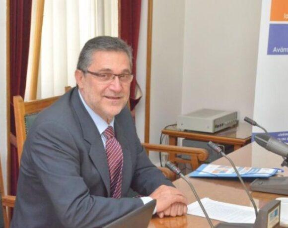 Δημήτρης Μαθιός (ΣΒΑΠ): Δεν υπάρχει περιθώριο για καθυστερήσεις στις μεταρρυθμίσεις