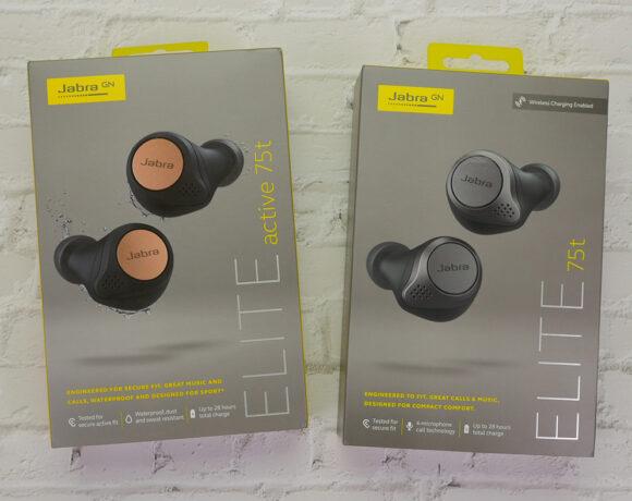 Διαγωνισμός Instagram: Κερδίστε δύο ζευγάρια TWS ακουστικά Jabra Elite 75T και Active