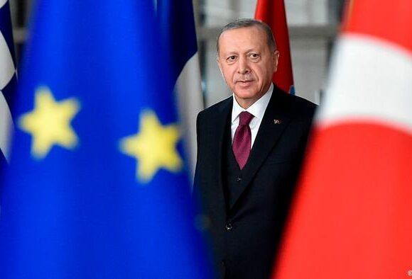 ΕΕ-Τουρκία: Η Τουρκία απορρίπτει την απειλή της ΕΕ για επιβολή κυρώσεων