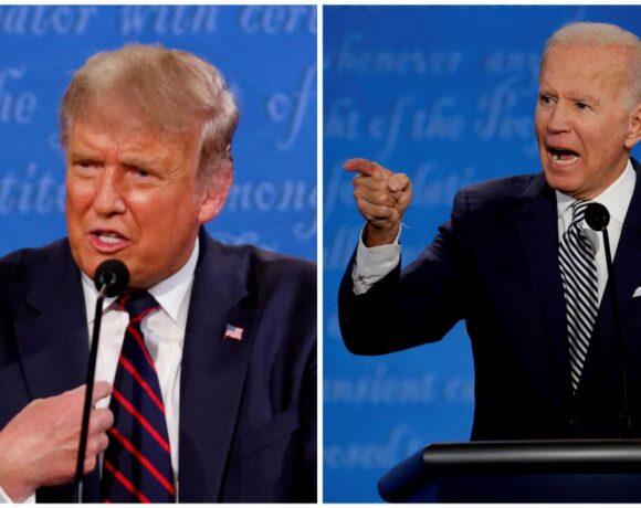 Εκλογές ΗΠΑ : Προβάδισμα σε 6 αμφίρροπες Πολιτείες για τον Μπάιντεν – Πού κλείνει την ψαλίδα ο Τραμπ