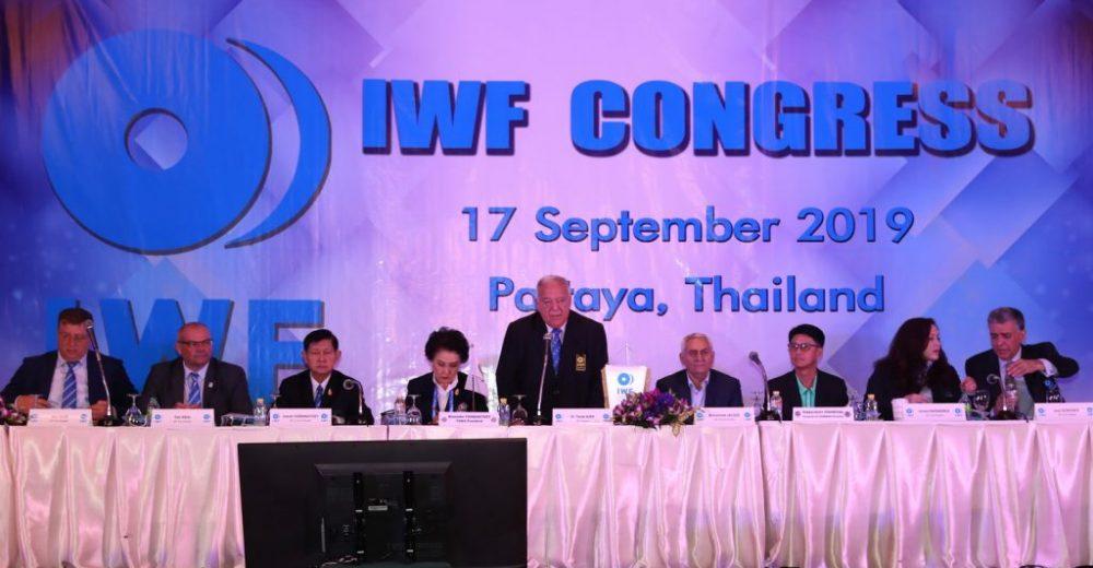 Εκλογές στις 26-27 Μαρτίου για την IWF