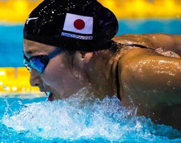 Εκτός Ιαπωνικού πρωταθλήματος η Ίκεε