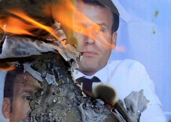 Επίθεση στη Νίκαια : Η κόντρα Μακρόν – Ισλάμ και η προδιαγεγραμμένη τραγωδία