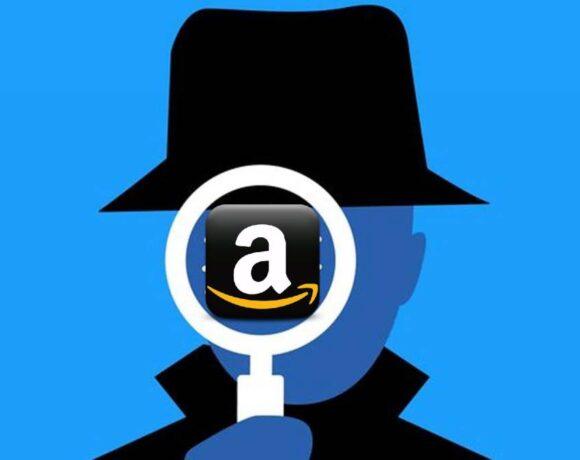 Ευρωβουλευτές ρωτούν με επιστολή τους: Amazon μας κατασκοπεύεις;
