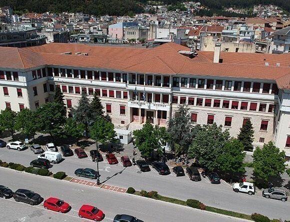 Εφαρμογή περιοριστικών μέτρων από σήμερα στις Περιφέρειες Ιωαννίνων και Κοζάνης