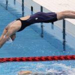 Η Ίκεε εγκαινίασε το Ολυμπιακό κολυμβητήριο
