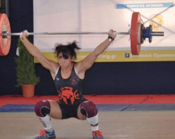 Η προκήρυξη για το πανελλήνιο πρωτάθλημα στο Αγρίνιο