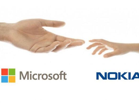 Η Nokia θα εξαγοραστεί από τη Microsoft, σύμφωνα με την CCS Insignt