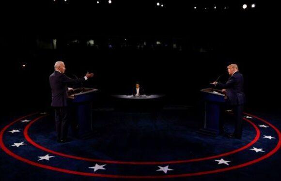 ΗΠΑ – Εκλογές : Τα έξι σημεία που ξεχώρισαν στην τηλεμαχία μεταξύ Τραμ και Μπάιντεν