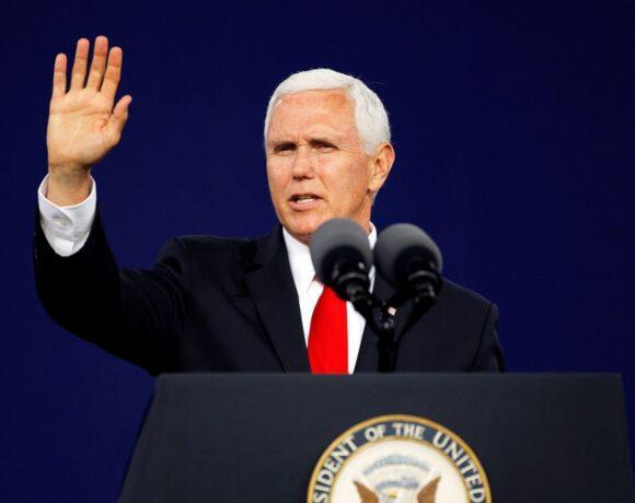 ΗΠΑ : Κρίσιμο το αποψινό ντιμπέιτ των αντιπροέδρων – Υπό πίεση ο Πενς καθώς ο Τραμπ ασθενεί