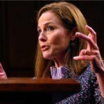ΗΠΑ : Οι Δημοκρατικοί μποϊκοτάρουν τον διορισμό της Ειμι Μπάρετ στο Ανώτατο Δικαστήριο