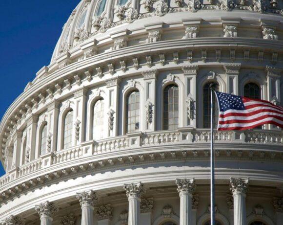 ΗΠΑ : Στο παρά πέντε… η Γερουσία ψήφισε για την αποφυγή shutdown