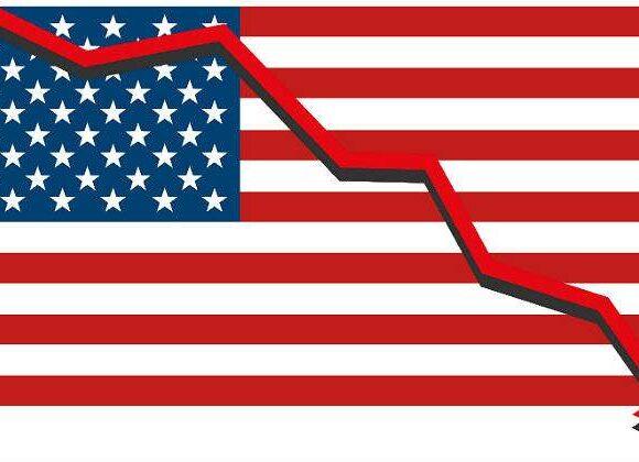ΗΠΑ: Στο ρεκόρ των $3,1 τρισ