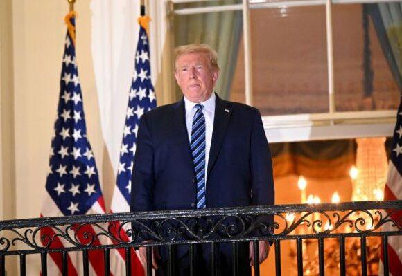 ΗΠΑ : Σχέδιο των Δημοκρατικών να απομακρύνουν τον Τραμπ από την προεδρία – Τι επικαλούνται