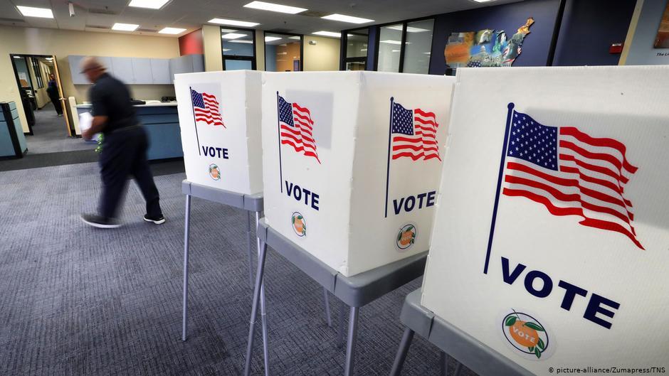 ΗΠΑ : Τα συνταγματικά απρόοπτα των προεδρικών εκλογών