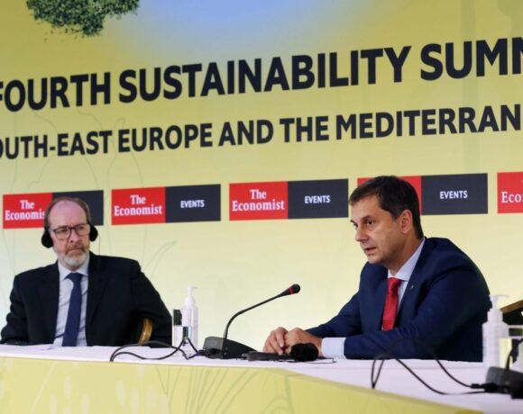 Θεοχάρης: Η τουριστική αγορά έδωσε φέτος ψήφο εμπιστοσύνης στην Ελλάδα ως έναν ασφαλή προορισμό