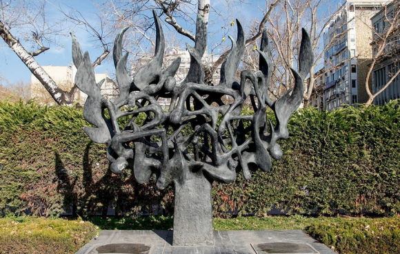 Θεσσαλονίκη : Μνήμες και μνημεία της εβραϊκής κοινότητας