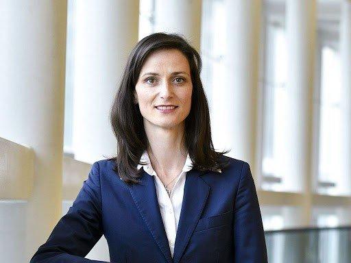 Θετική στον κορωνοϊό η Ευρωπαία Επίτροπος Καινοτομίας και Έρευνας
