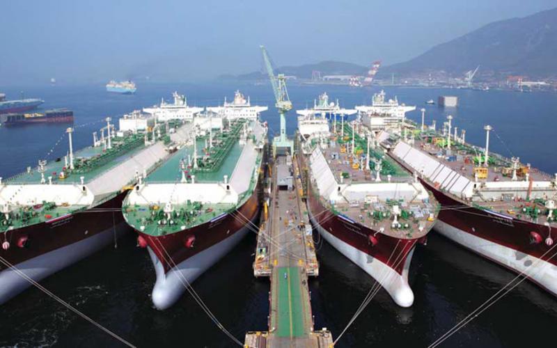 Θύελλα για την ένταξη της ναυτιλίας στο σύστημα εμπορίας ρύπων