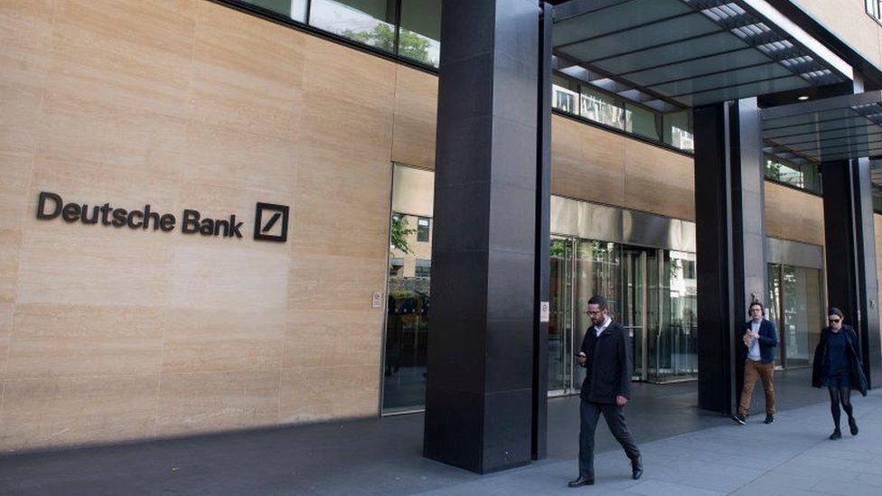 Ινστιτούτο IWC: Κίνδυνος σοβαρής τραπεζικής κρίσης στη Γερμανία το 2021