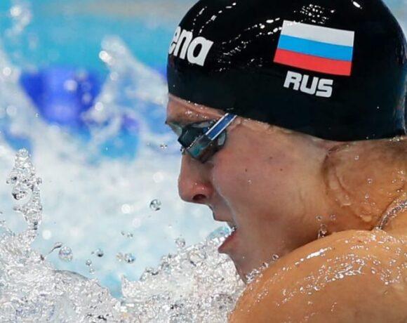 Καλές επιδόσεις στο ρωσικό πρωτάθλημα