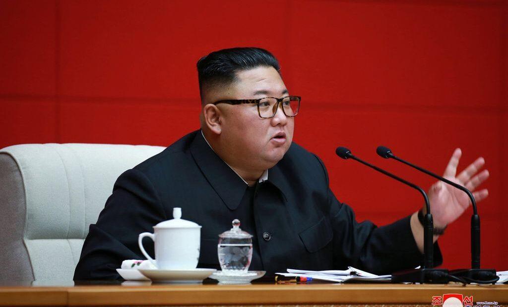 Κιμ Γιονγκ Ουν : Η Πιονγκγιάνγκ θα συνεχίσει να ενισχύει τον στρατό της