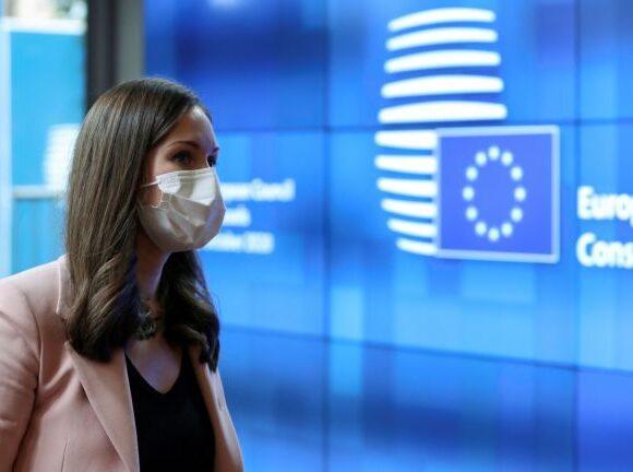Κοροναϊός : Αποχώρησε από τη Σύνοδο Κορυφής η Φινλανδή πρωθυπουργός – Είχε έρθει σε επαφή με κρούσμα