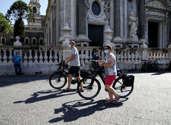 Κοροναϊός – Ιταλία: 27 νεκροί και πάνω από 2