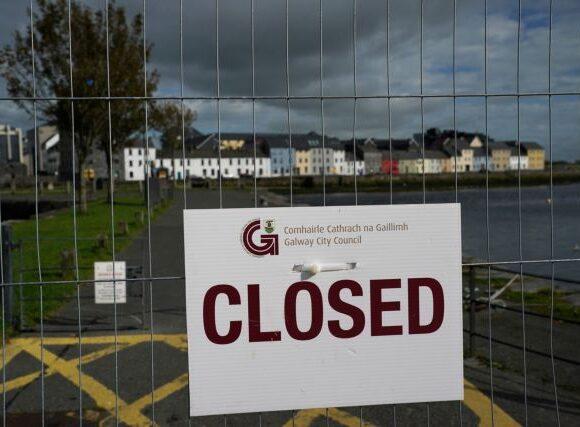 Κοροναϊός : Νέα αυστηρά περιοριστικά μέτρα επιβάλλει η Ιρλανδία