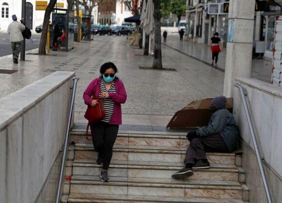 Κοροναϊός : Ρεκόρ εξαμήνου κατέγραψαν τα κρούσματα στην Πορτογαλία