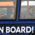Κοροναϊός : Σε κατάσταση «ύψιστου συναγερμού» το Μείζον Μάντσεστερ