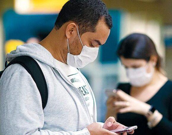 Κορωνοϊός: Ξεπέρασαν τα 42 εκατομμύρια τα κρούσματα παγκοσμίως