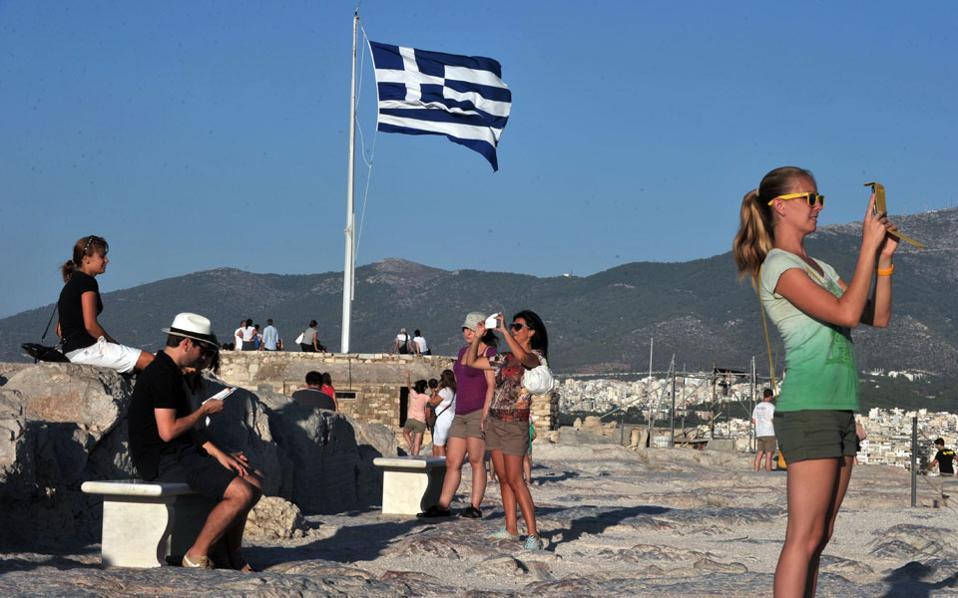 Κορωνοϊός: Οι Γερμανοί «ψηφίζουν» Ελλάδα- Η μοναδική χώρα χωρίς ταξιδιωτική οδηγία