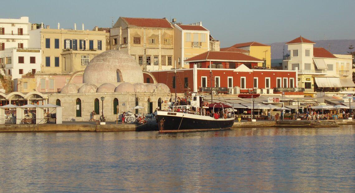 Κρήτη, η ναυαρχίδα του ελληνικού Τουρισμού αποτελεί ιδανική βάση για την ανάπτυξη μεγάλων τουριστικών projects