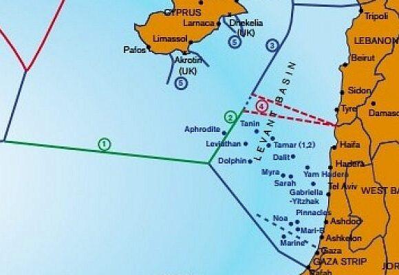 Λίβανος – Ισραήλ : Πώς δύο «εμπόλεμες» χώρες συζητούν τη διευθέτηση των θαλασσίων συνόρων τους